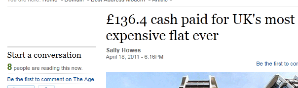£136.40? No Wonder They Paid Cash